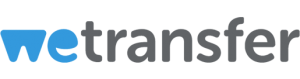 Wetransfer logo