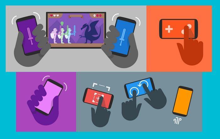 بهترین پلتفرم ها و ابزار های توسعه بازی های موبایل